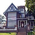 Glick Mansion