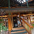 Inside Keoki's Paradise