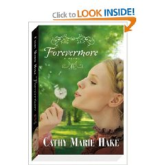 Book Cover - Forevermore