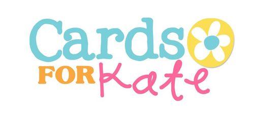 Cards For Kate logo
