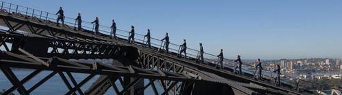 The Bridge Climb[1]