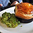 Brown's Restaurant, Windsor