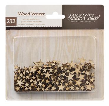 331052_WoodVeneer_Stars