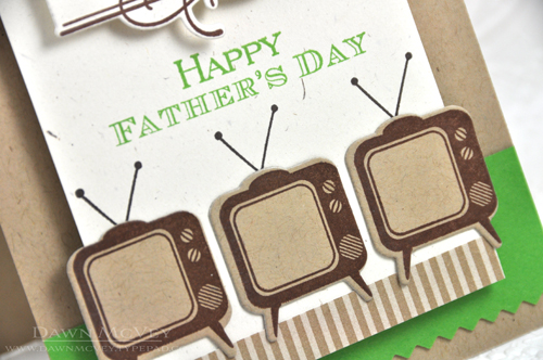 My Favorite Things: Introducing Boutique Borders: Father