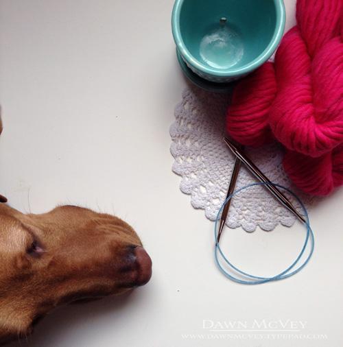Yarn4.1