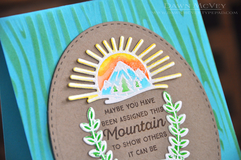 Quoted-Move Mountains maybe you detail
