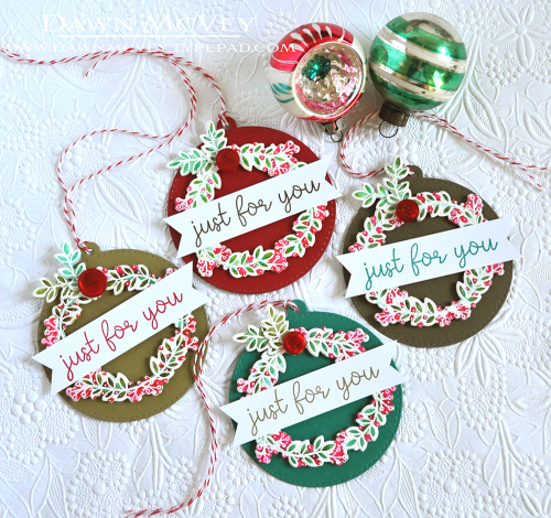Berry Wreath Tags1