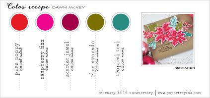 Dawn's-colors