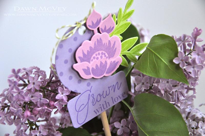 Gran'sGarden floral pick-dtl2