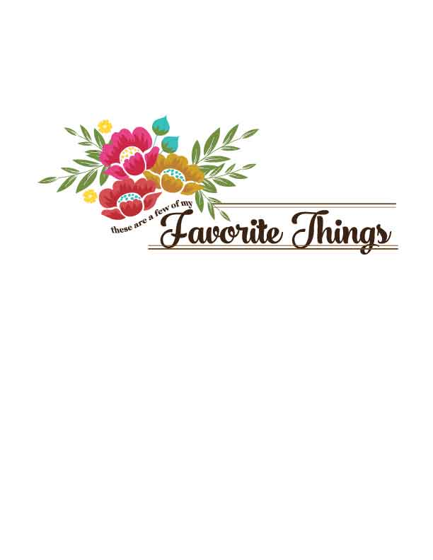 Favorite-Things-graphic-