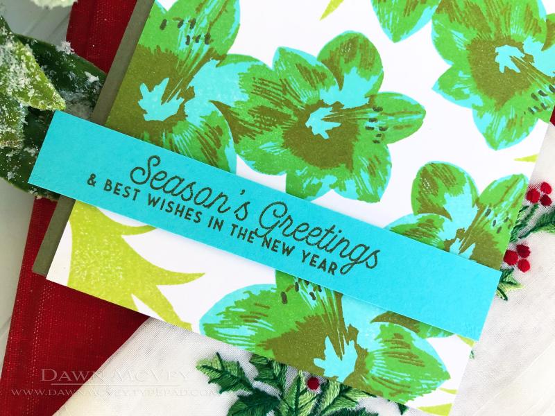 Dawn_McVey_Blooming_Amaryllis_Seasons_Greetings_3
