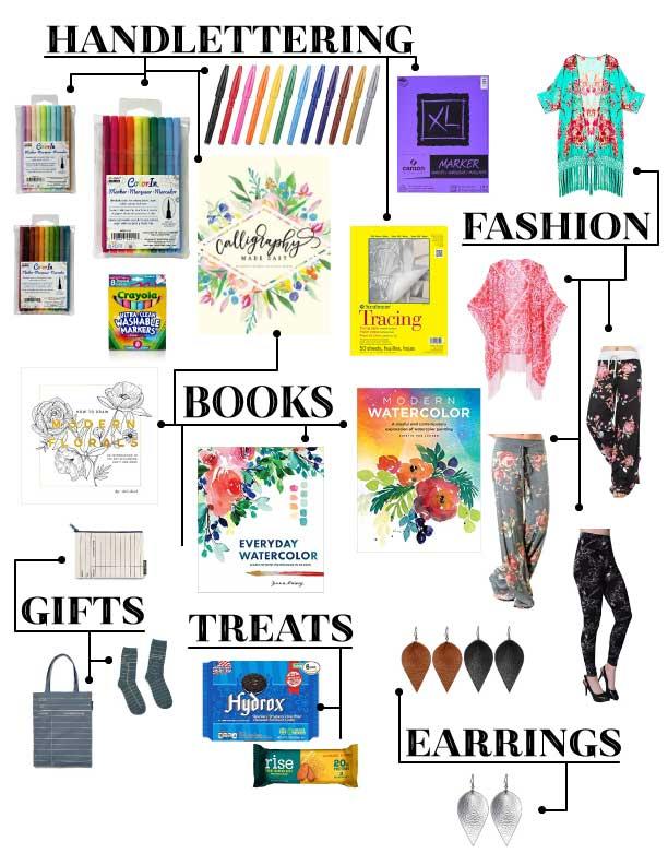 Favorite-Things-July