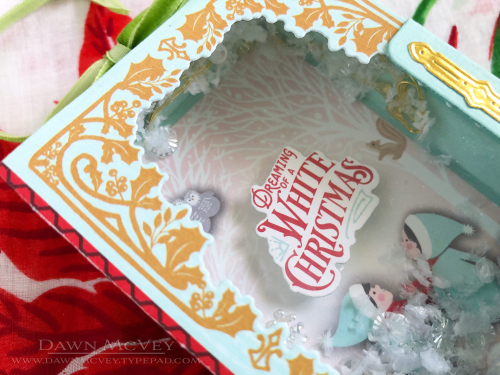 Dawn_McVey_Fairy_Tale_Christmas_Book_Ornament_1