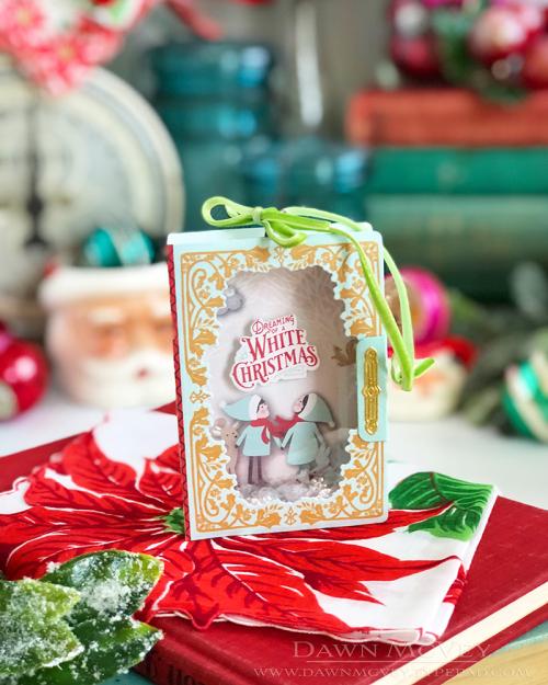Dawn_McVey_Fairy_Tale_Christmas_Book_Ornament_1