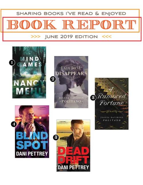 Book-Report---Jun-2019