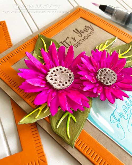 Dawn_McVey_Greetery_BotaniCuts_Sunflower_1