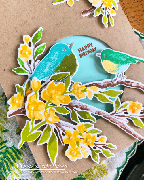 Dawn_McVey_Greetery_Blooming_Branch_Robin_2