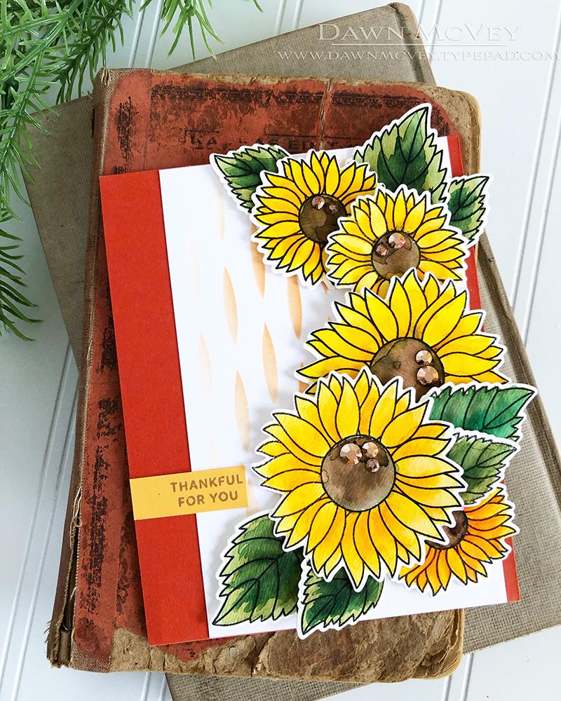 Dawn_McVey_Pretty_Pink_Posh_Sunflowers_3