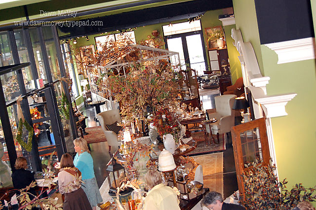 Nell Hill's-Briarcliff