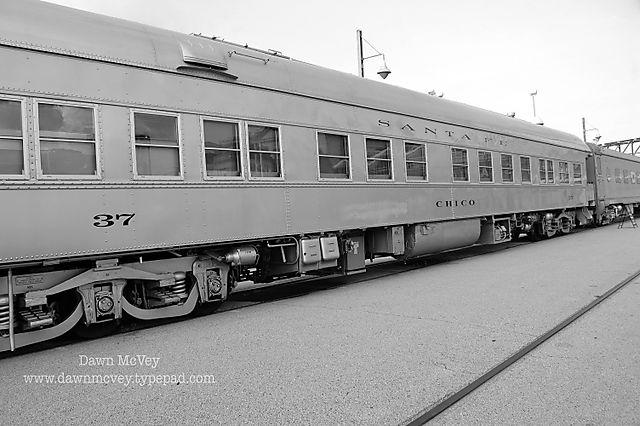 Union Station Train