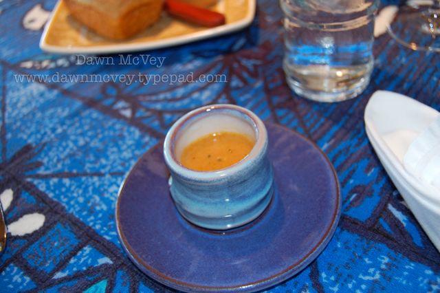 Tiny Soup Starter