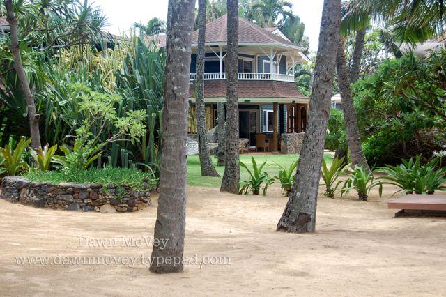 The Inn at Mama's Fish House