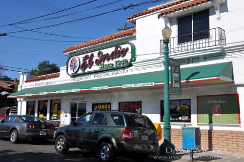 El Indio (Since 1940!)